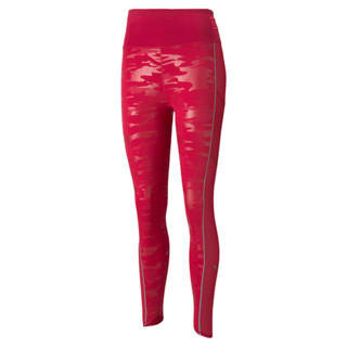 Imagen PUMA Leggings de running de largo 7/8 con cintura alta para mujer High Shine