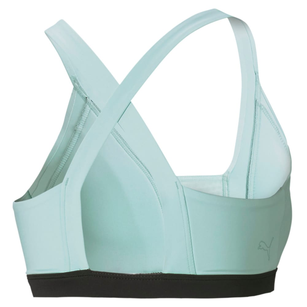 Зображення Puma Топ Forever Luxe Women's Training Bra #2