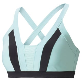 Изображение Puma Топ Forever Luxe Women's Training Bra