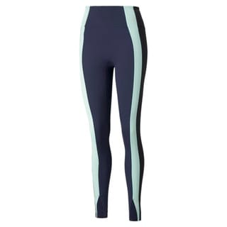Зображення Puma Легінси Forever Luxe High Waist Women's Training Leggings