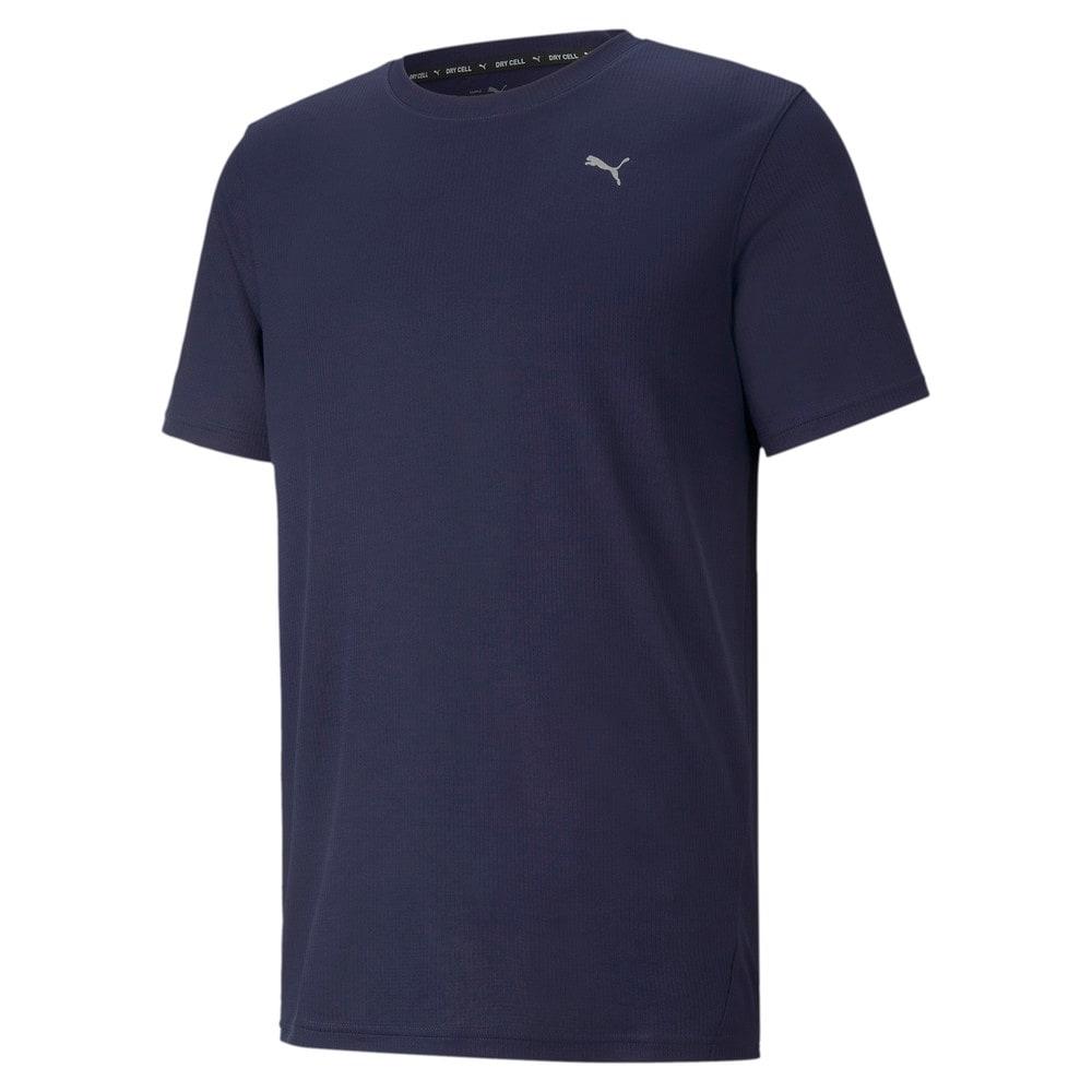 Image PUMA Camiseta Performance Masculina #1