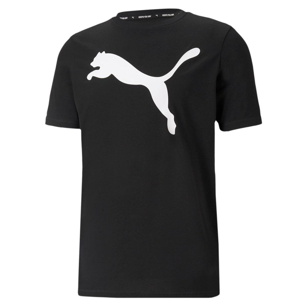 Image PUMA Camiseta Active Big Logo Masculina #1