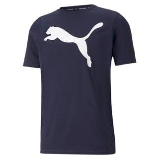 Image PUMA Camiseta Active Big Logo Masculina