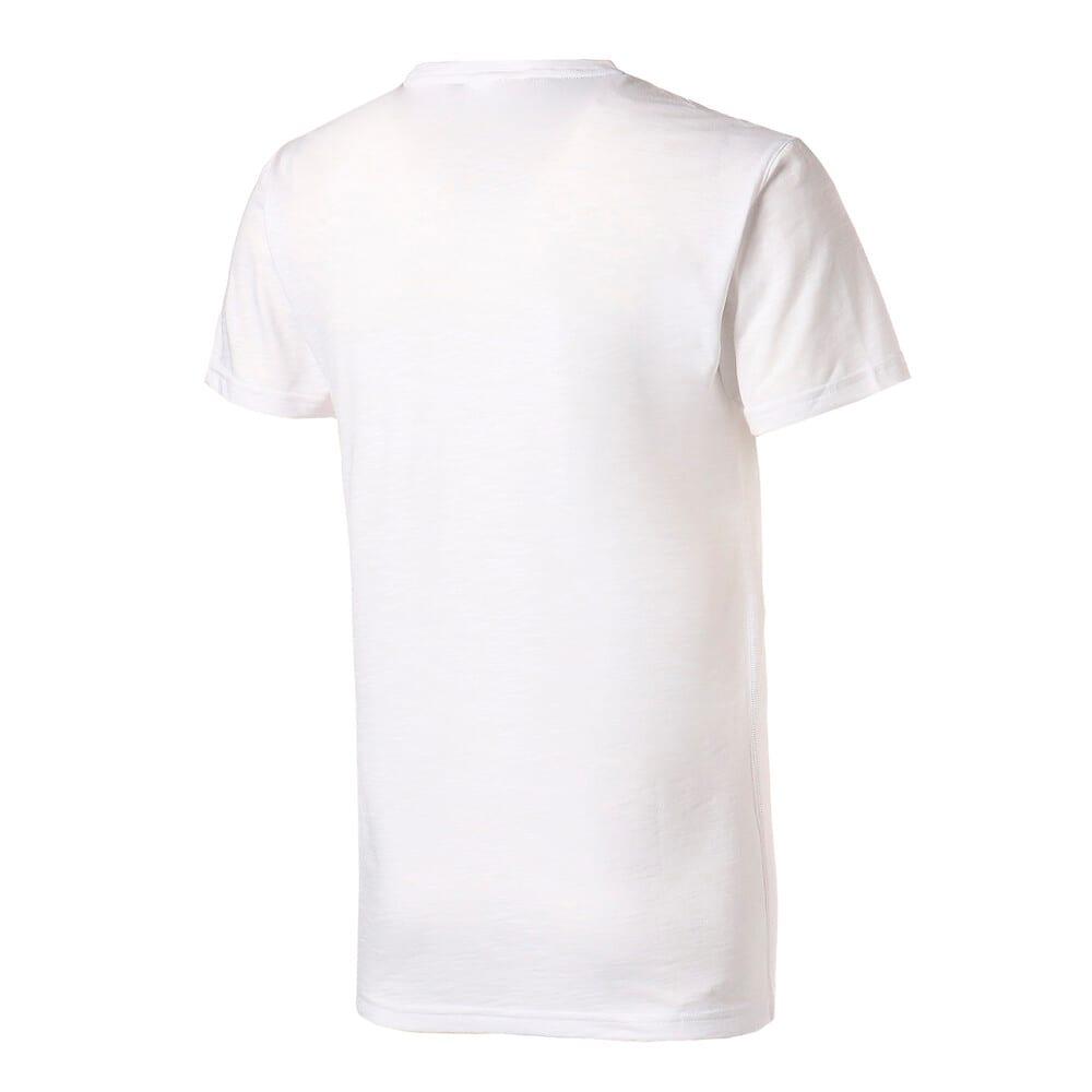 Görüntü Puma PUMA x OUT FOUNDATION Erkek Antrenman T-shirt #2