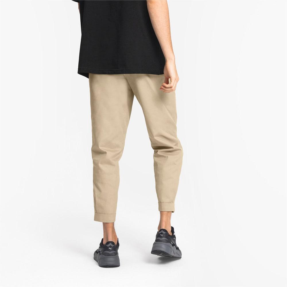 Изображение Puma Штаны Woven Men's Chino Pants #2