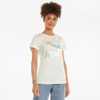 Görüntü Puma CLASSICS Logo Kadın T-shirt