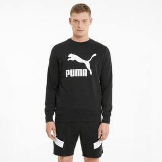 Изображение Puma Толстовка Classics Logo Crew Neck Men's Sweatshirt