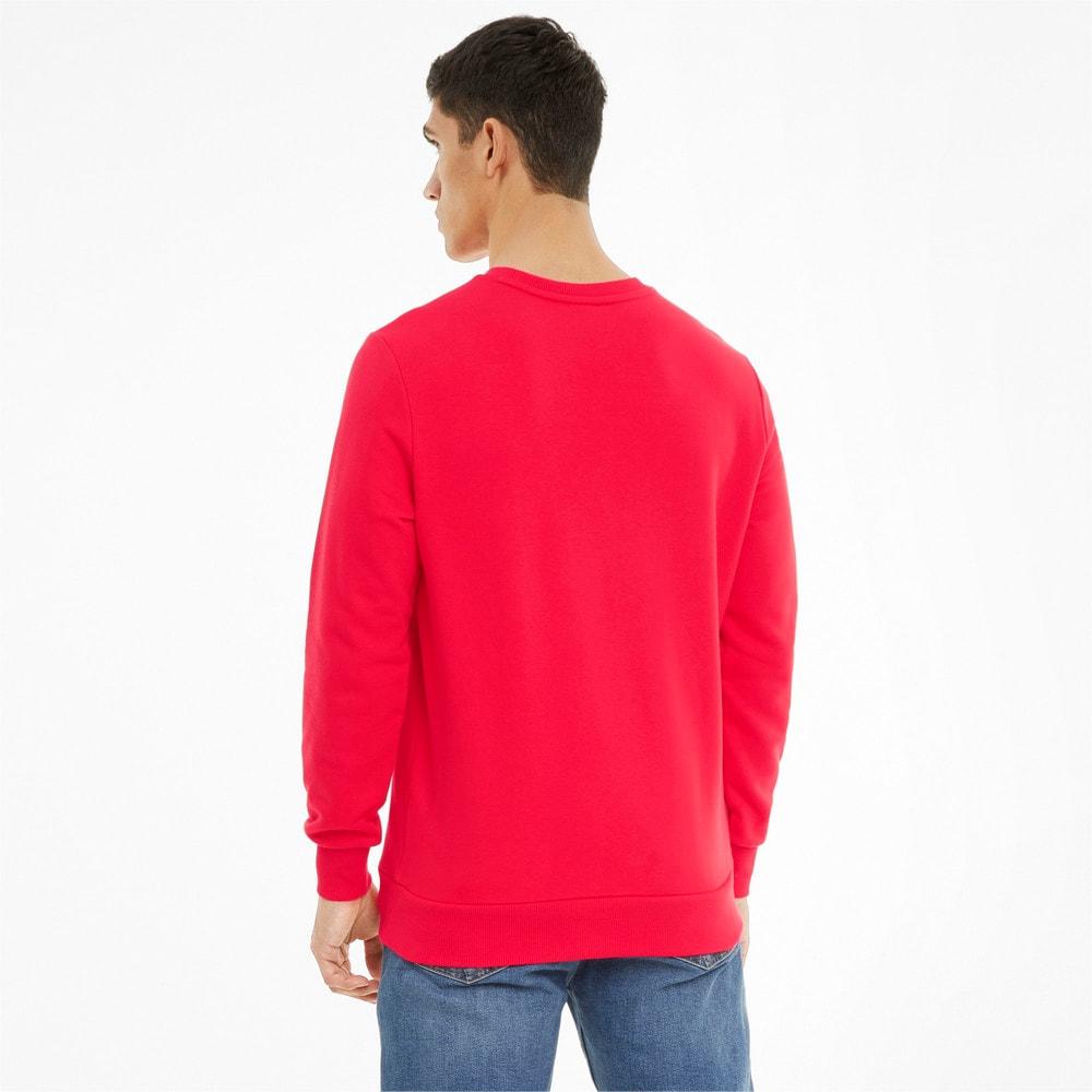 Изображение Puma Толстовка Classics Logo Crew Neck Men's Sweatshirt #2