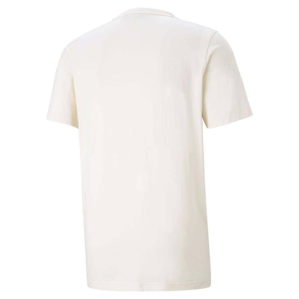 Изображение Puma Футболка Classics Logo Men's Tee #2