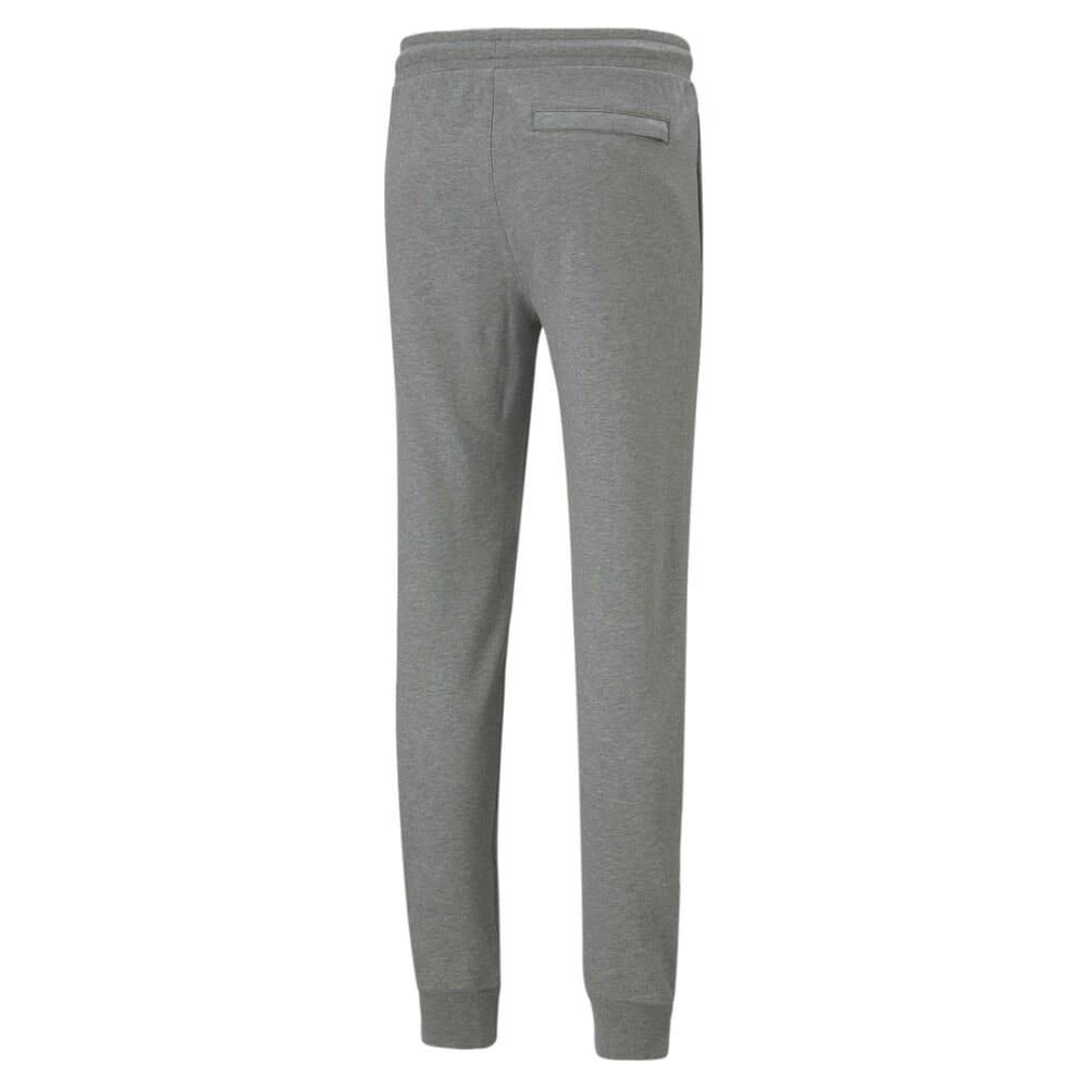 Imagen PUMA Pantalones deportivos con puños para hombre Classics #2