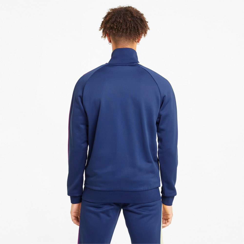 Зображення Puma Олімпійка Iconic T7 Men's Track Jacket #2