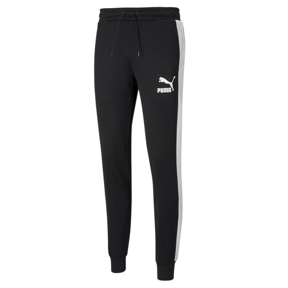 Imagen PUMA Pantalones deportivos Iconic T7 para hombre #1