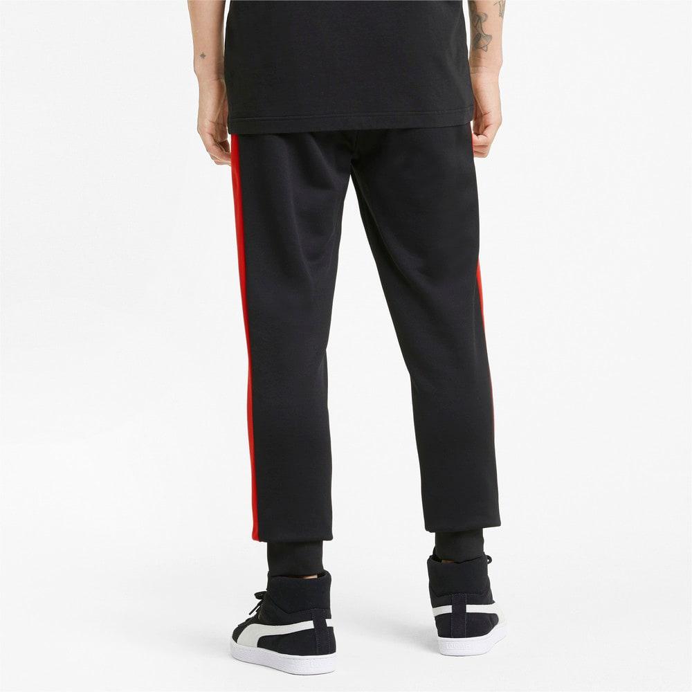 Изображение Puma Штаны Iconic T7 Men's Track Pants #2: Puma Black