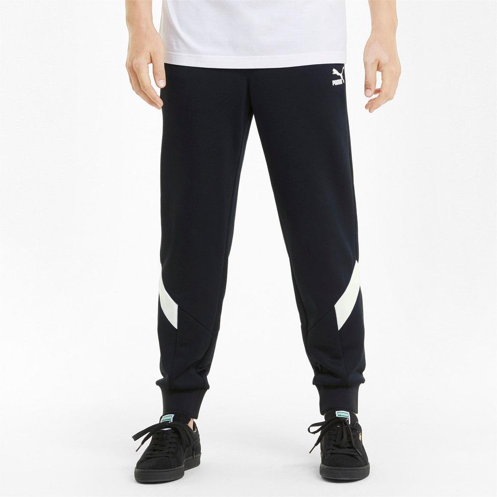 Зображення Puma Штани Iconic MCS Men's Track Pants #1: Puma Black