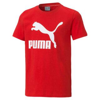 Зображення Puma Дитяча футболка Classics B Youth Tee