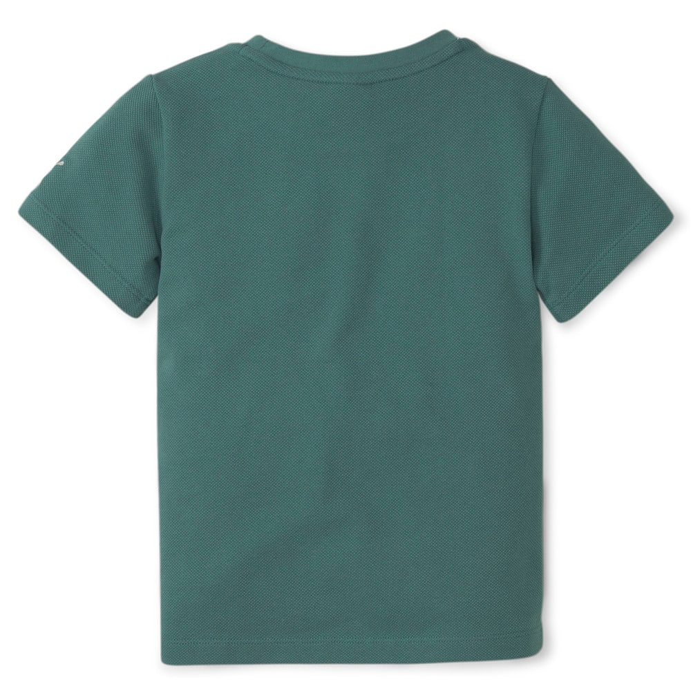Зображення Puma Дитяча футболка T4C Pique Kids' Tee #2