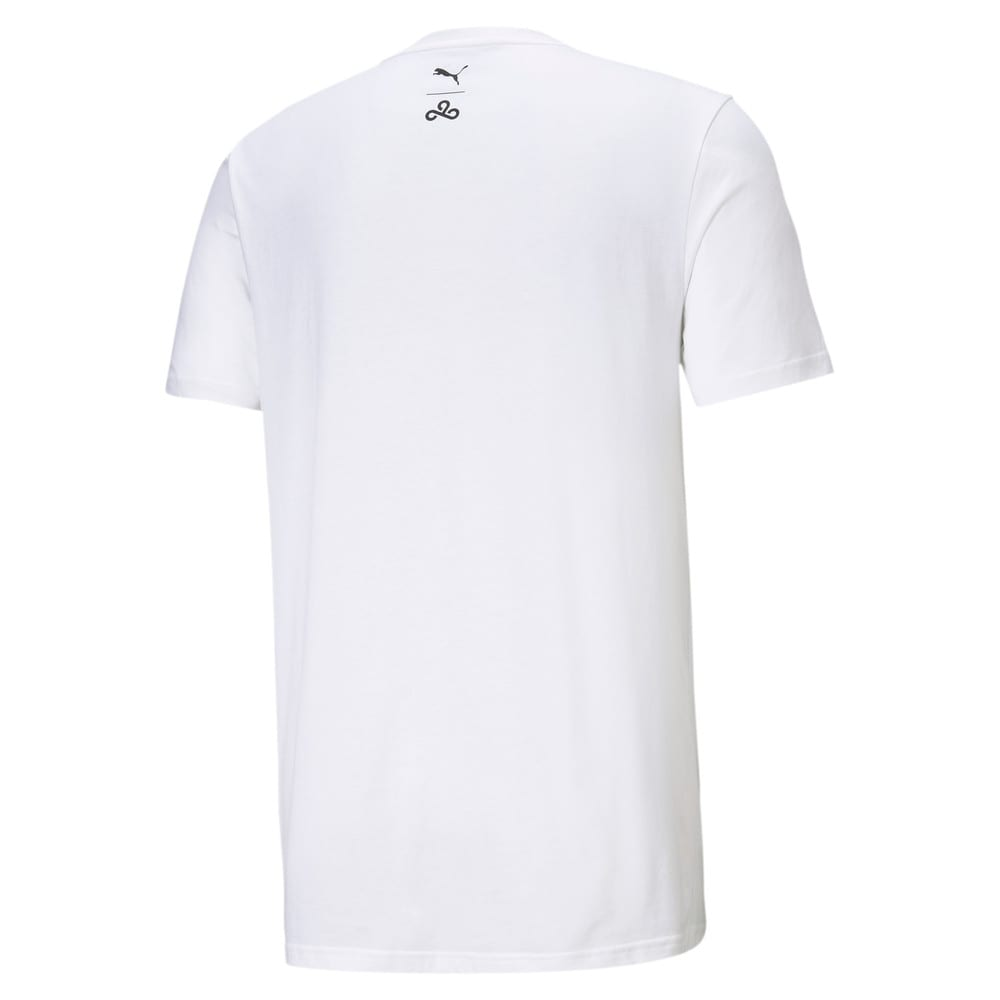 Image Puma CLD9 Disconnect Men's Tee #2