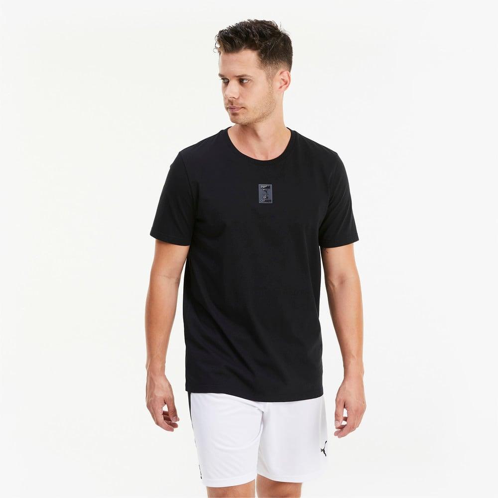 Görüntü Puma CLOUD9 GTG All Seet Erkek T-shirt #1