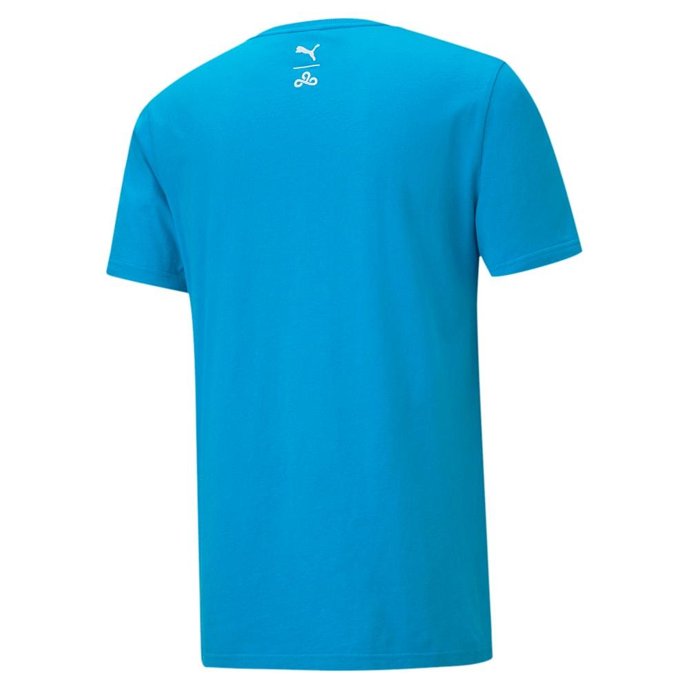 Görüntü Puma CLOUD9 GTG All Seet Erkek T-shirt #2
