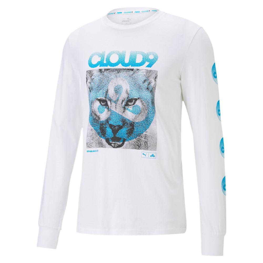 Görüntü Puma CLOUD9 Erkek T-shirt #1