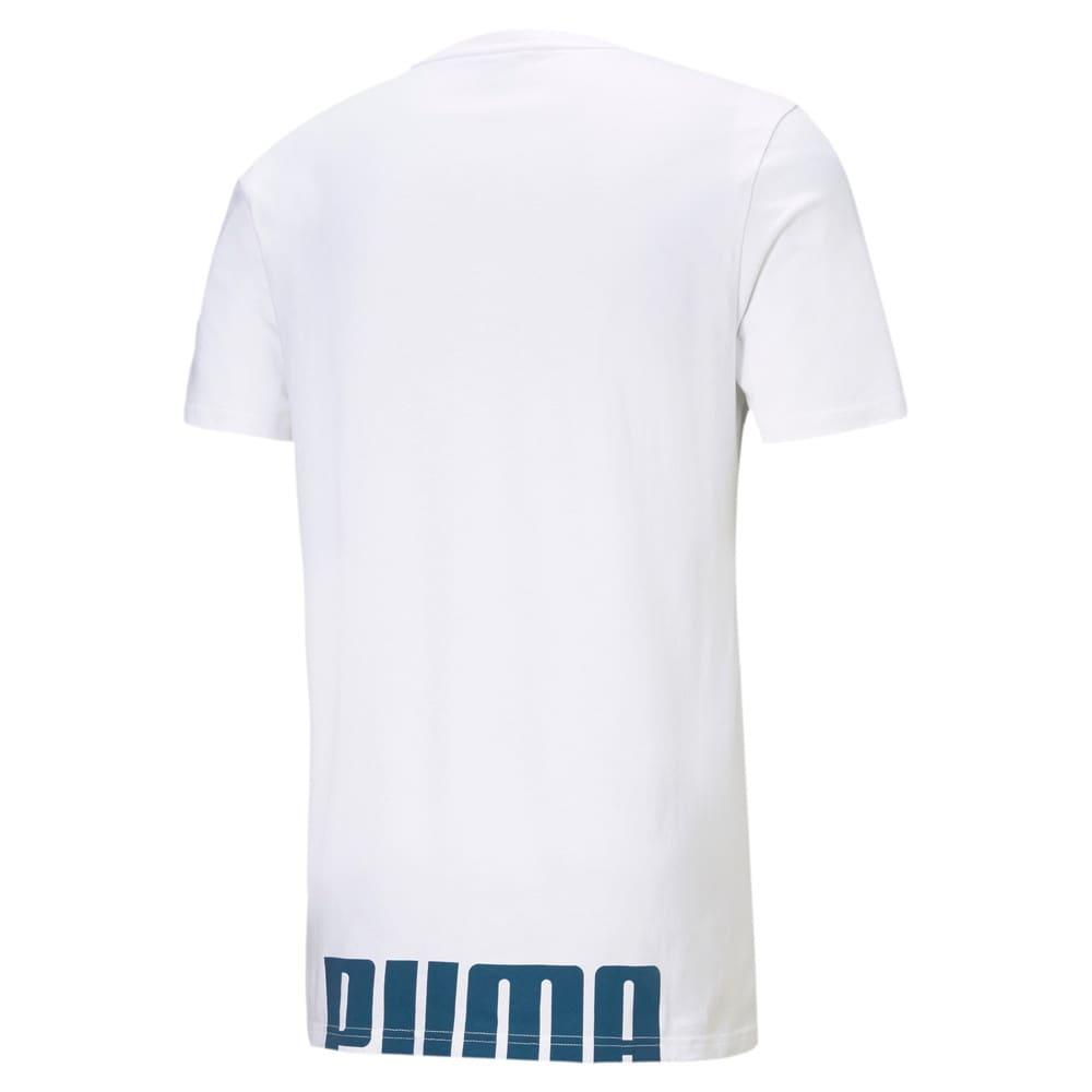 Görüntü Puma CLOUD9 For The WIN Erkek T-shirt #2