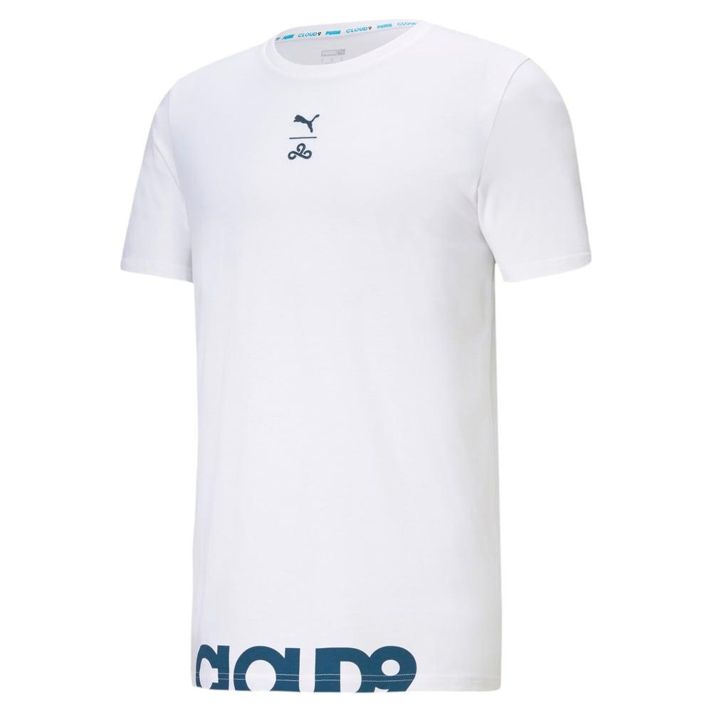 Görüntü Puma CLOUD9 For The WIN Erkek T-shirt #1
