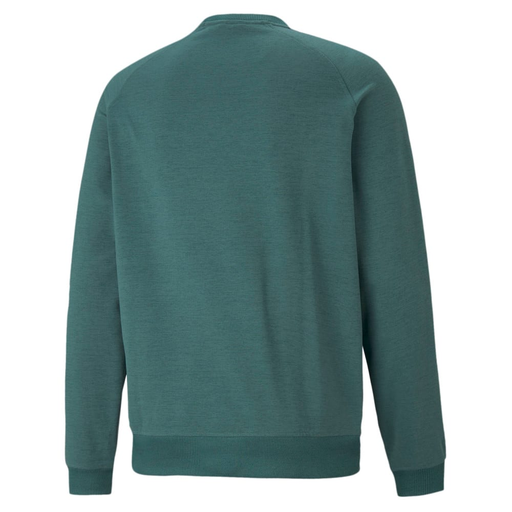 Image Puma EGW CLOUDSPUN PM Crew Neck Men's Golf Sweater #2