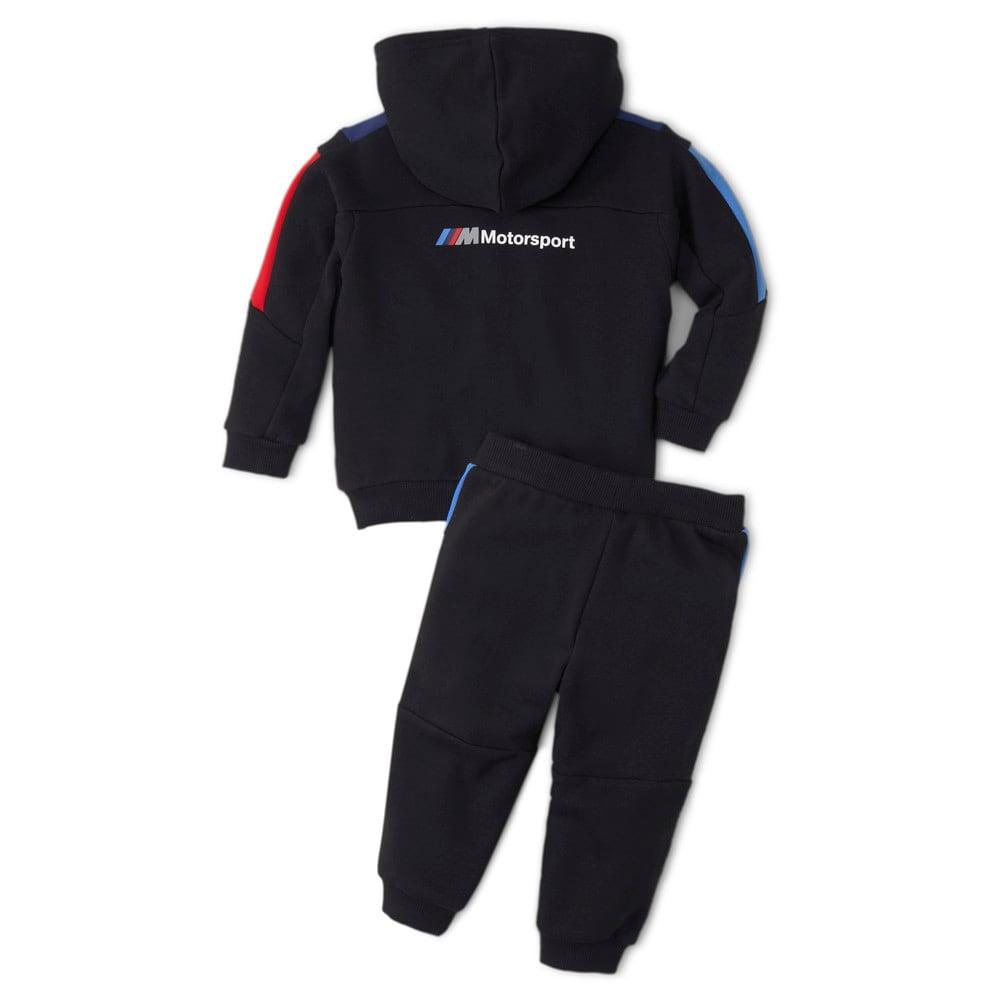 Image Puma BMW M Motorsport T7 Babies' Jogging Suit #2