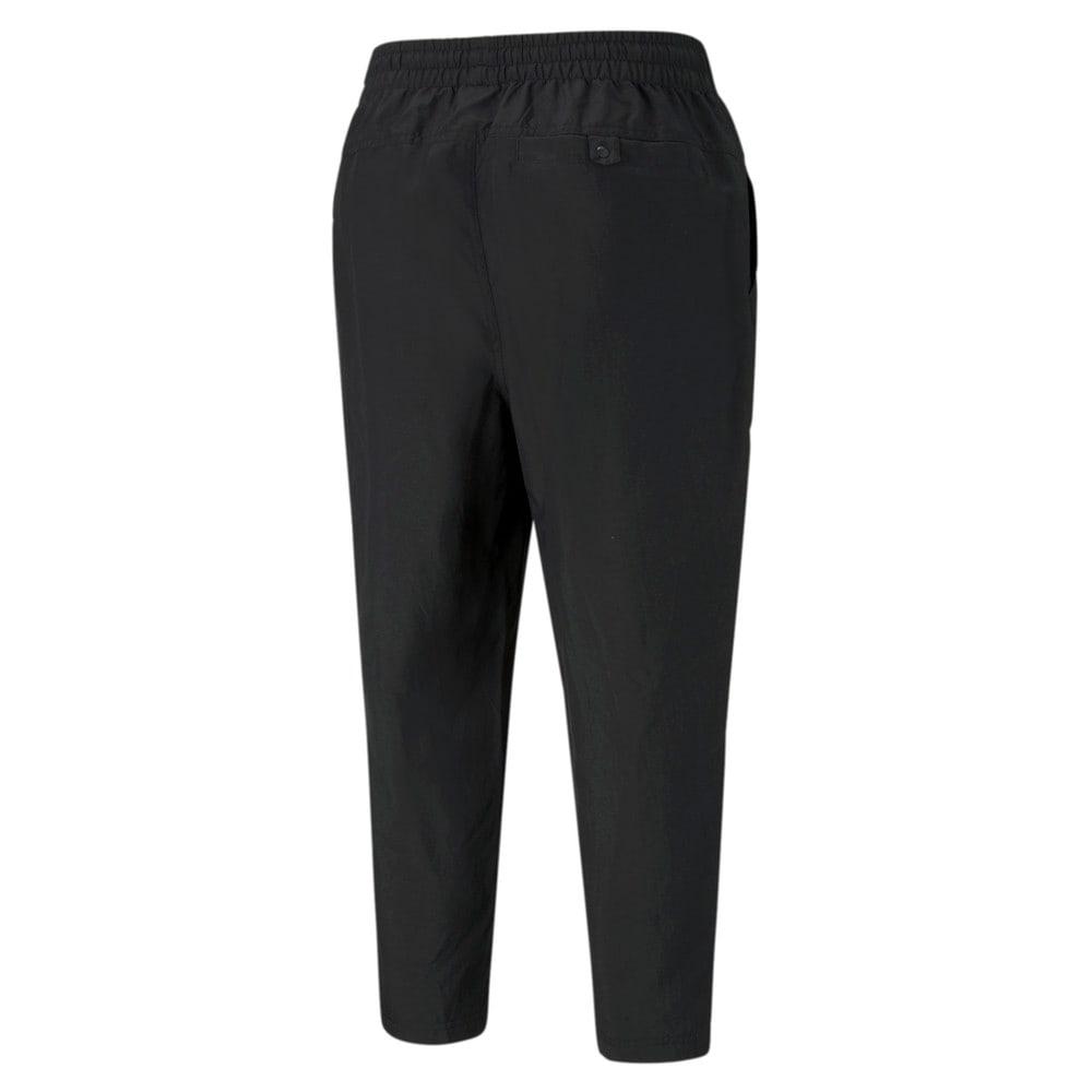 Изображение Puma Штаны Classics Slim Tapered Men's Pants #2