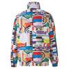 Изображение Puma Олимпийка PUMA International Lab Woven Men's Track Jacket #5