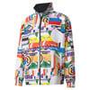 Изображение Puma Олимпийка PUMA International Lab Woven Men's Track Jacket #4
