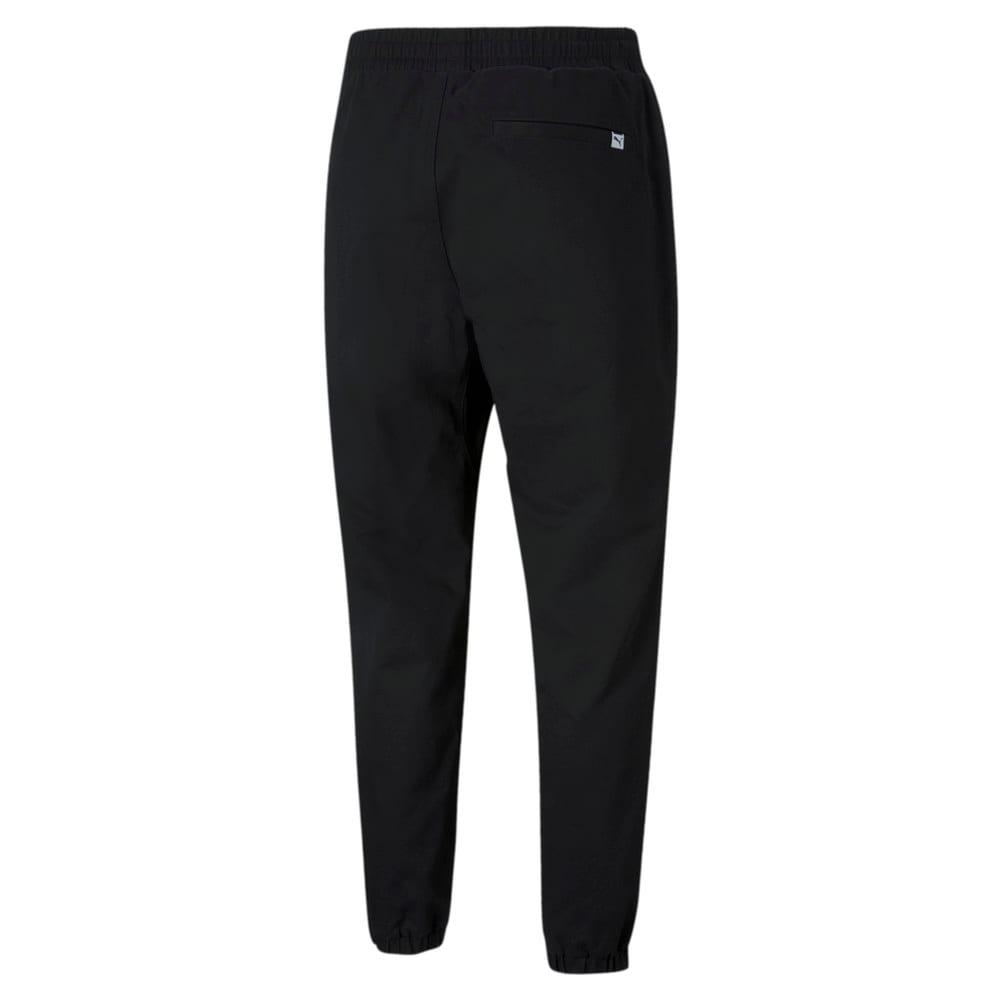 Image Puma Downtown Twill Men's Track Pants #2