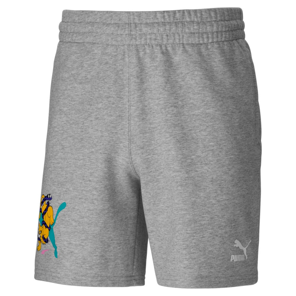 Изображение Puma Шорты PUMA x AKA BOKU Men's Shorts #1
