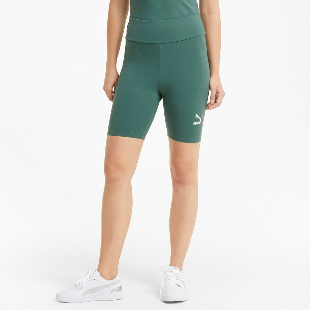 Image Puma Classics Women's Short Leggings #1
