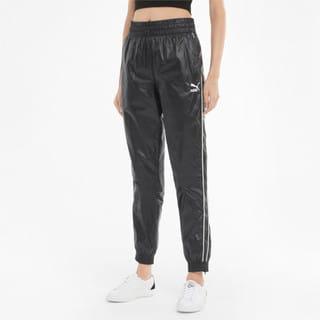 Изображение Puma Штаны Iconic T7 Woven Women's Track Pants