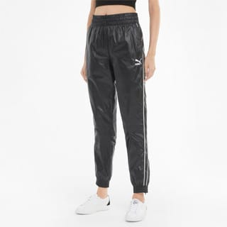 Изображение Puma Штаны Iconic T7 Woven Women's Track Pants