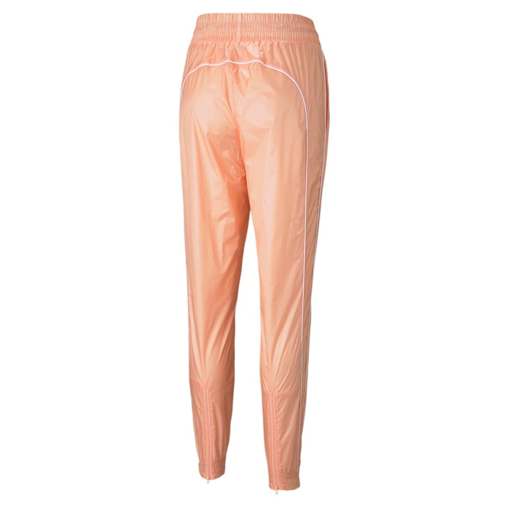 Изображение Puma Штаны Iconic T7 Woven Women's Track Pants #2