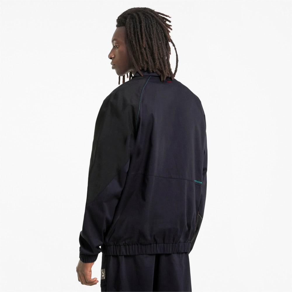 Image Puma RE.GEN Unisex Woven Jacket #2