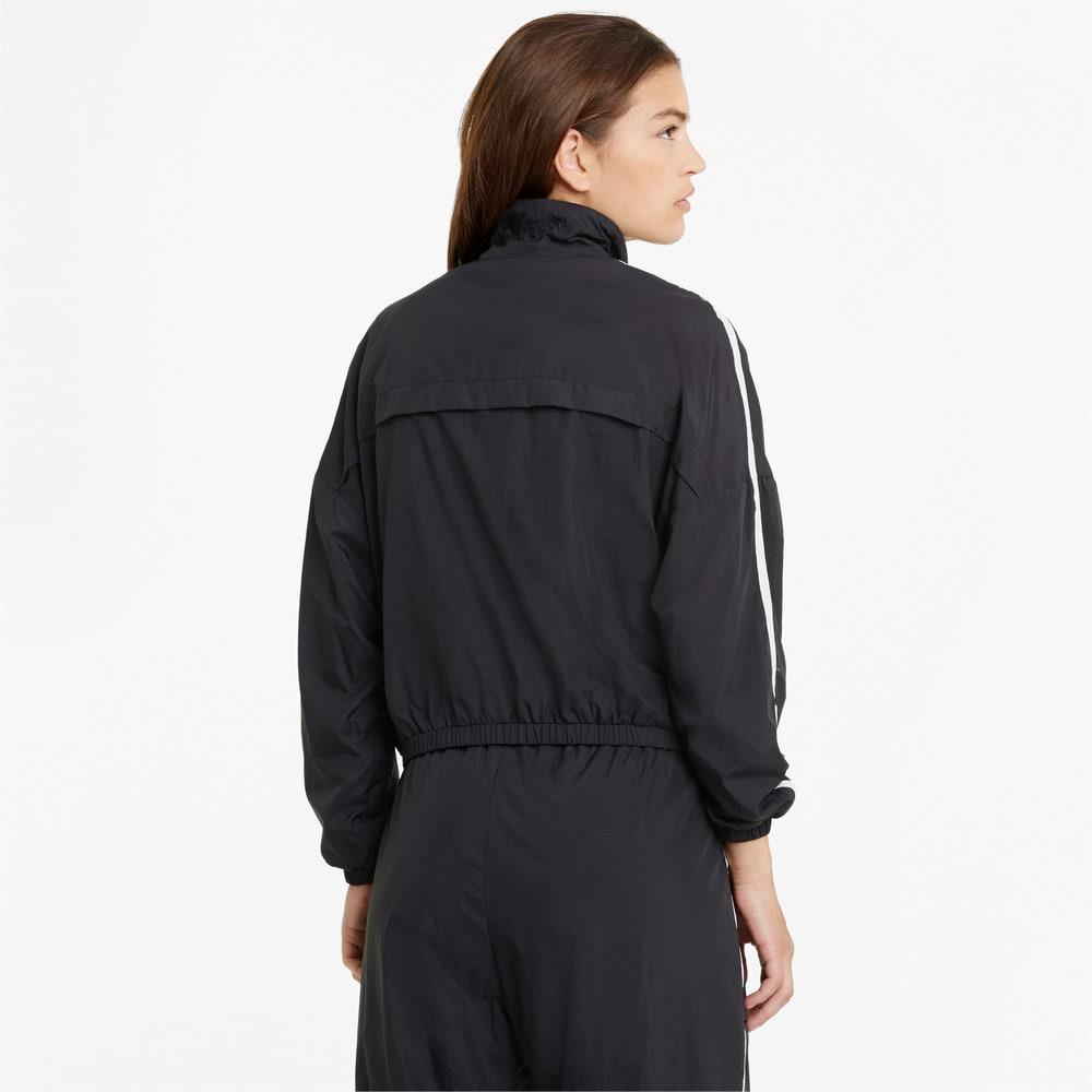 Изображение Puma Куртка Infuse Woven Women's Jacket #2