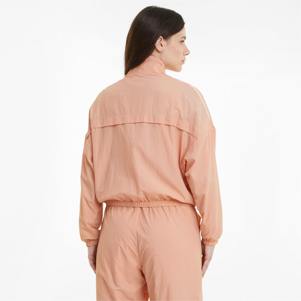 Зображення Puma Куртка Infuse Woven Women's Jacket #2