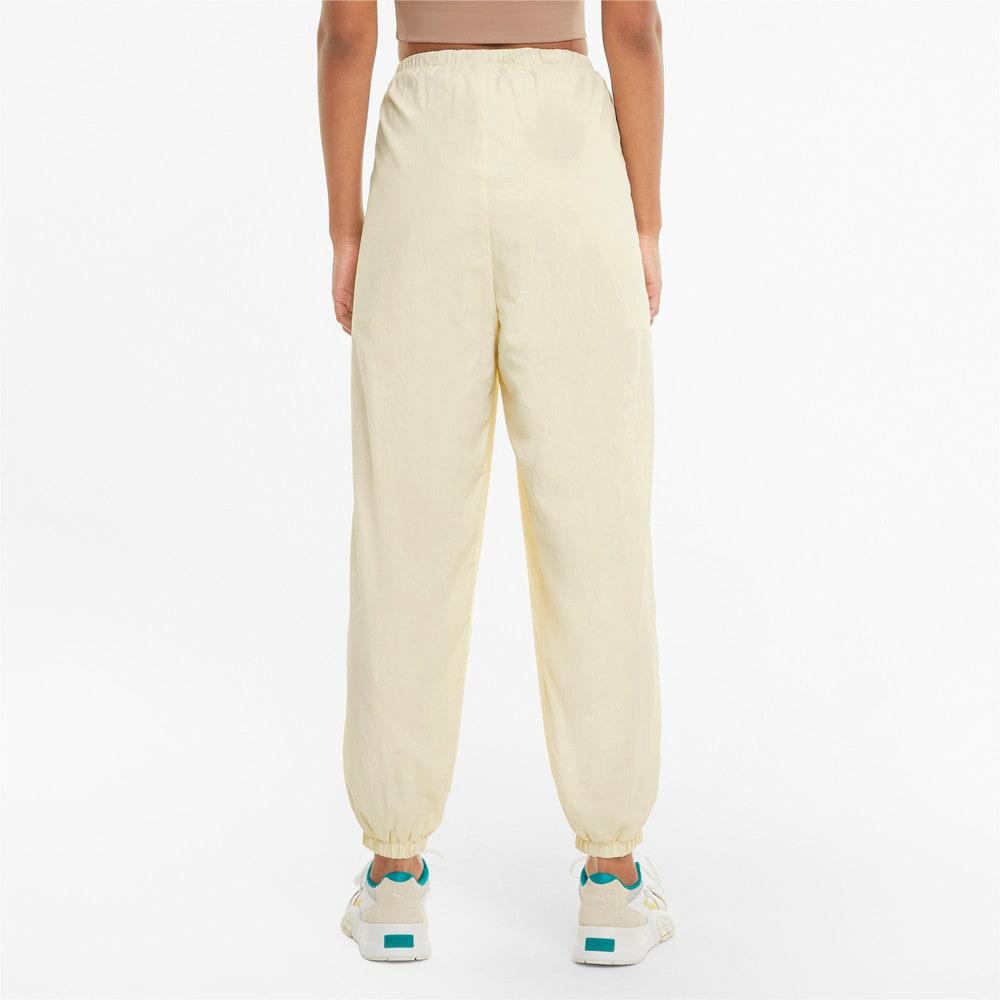 Зображення Puma Штани Infuse Woven Women's Pants #2