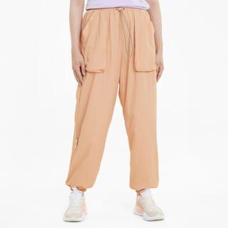 Изображение Puma Штаны Infuse Woven Women's Pants
