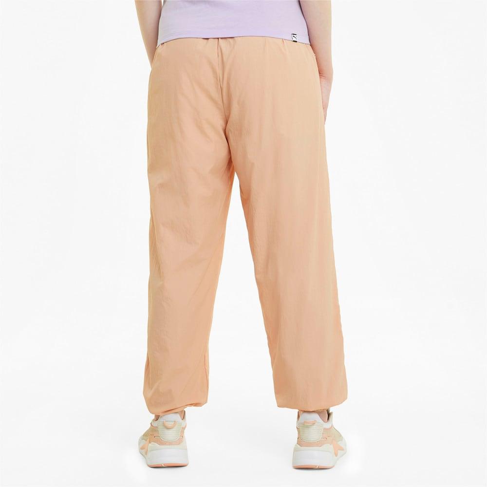 Изображение Puma Штаны Infuse Woven Women's Pants #2