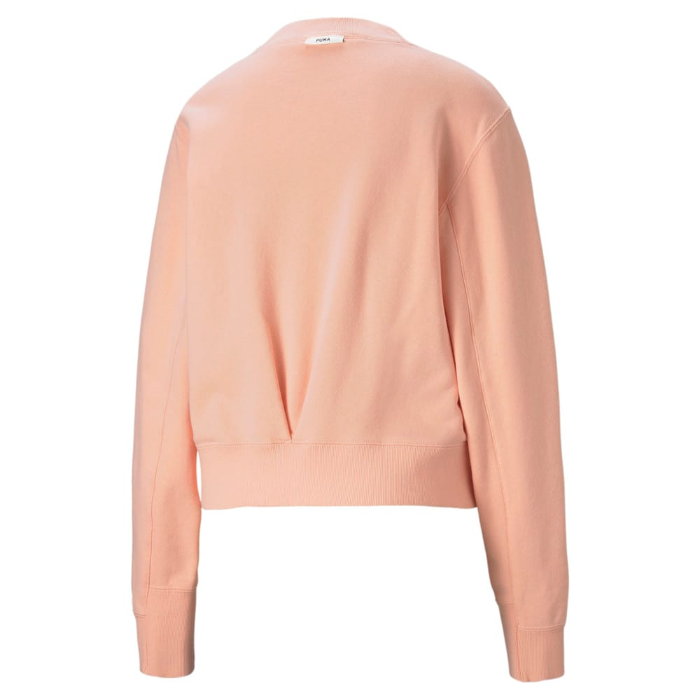 Изображение Puma Толстовка Infuse Crew Neck Women's Sweater #2