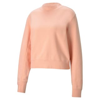 Изображение Puma Толстовка Infuse Crew Neck Women's Sweater