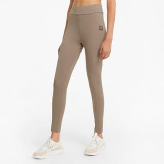 Изображение Puma Леггинсы Infuse Women's Leggings