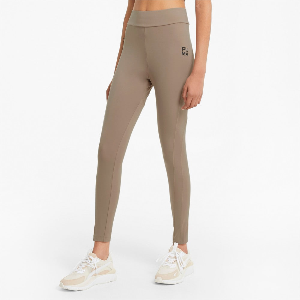 Изображение Puma Леггинсы Infuse Women's Leggings #1