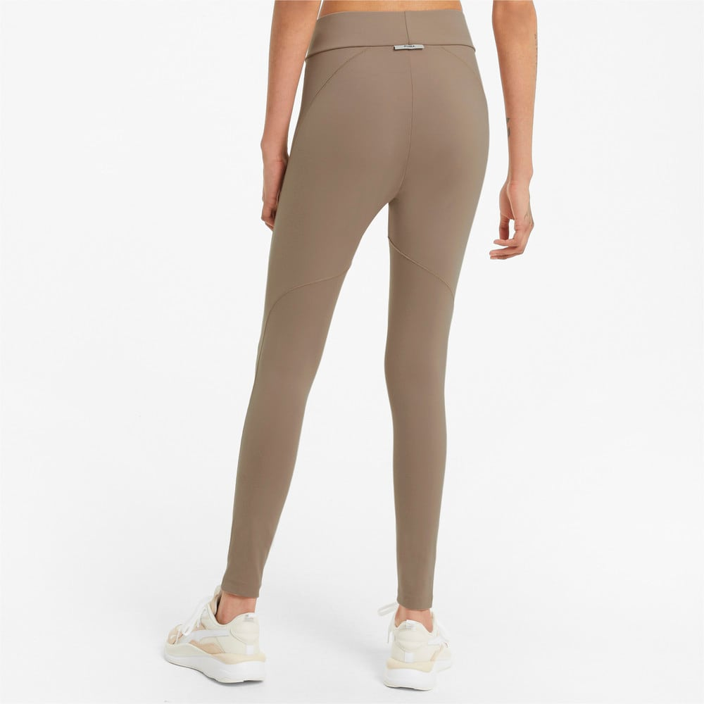 Изображение Puma Леггинсы Infuse Women's Leggings #2