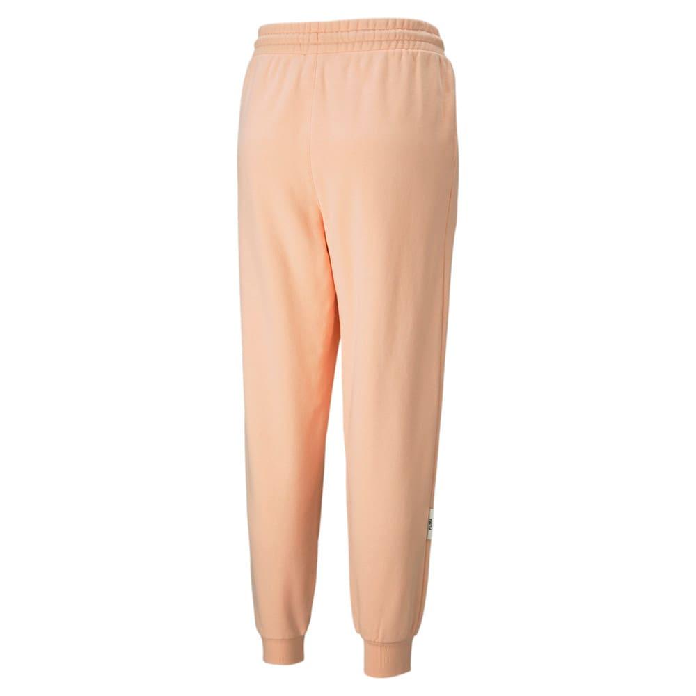 Изображение Puma Штаны Infuse Women's Sweatpants #2