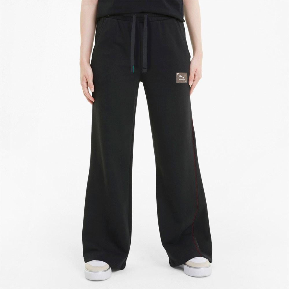 Image Puma RE.GEN Wide Leg Women's Pants #1